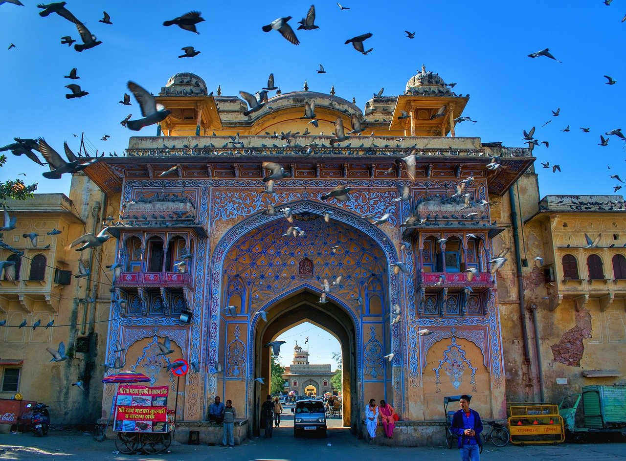 Delhi Tour to Agra and Jaipur 2