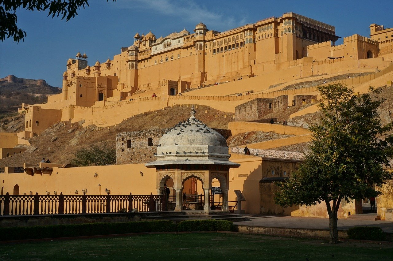 Golden Triangle Tour to Delhi Agra Jaipur 3