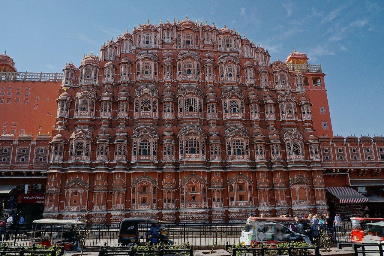 3 Days Golden Triangle to Delhi Agra Jaipur 10