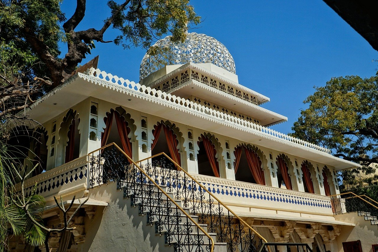 Golden Triangle Tour with Jodhpur Udaipur Rajasthan 3