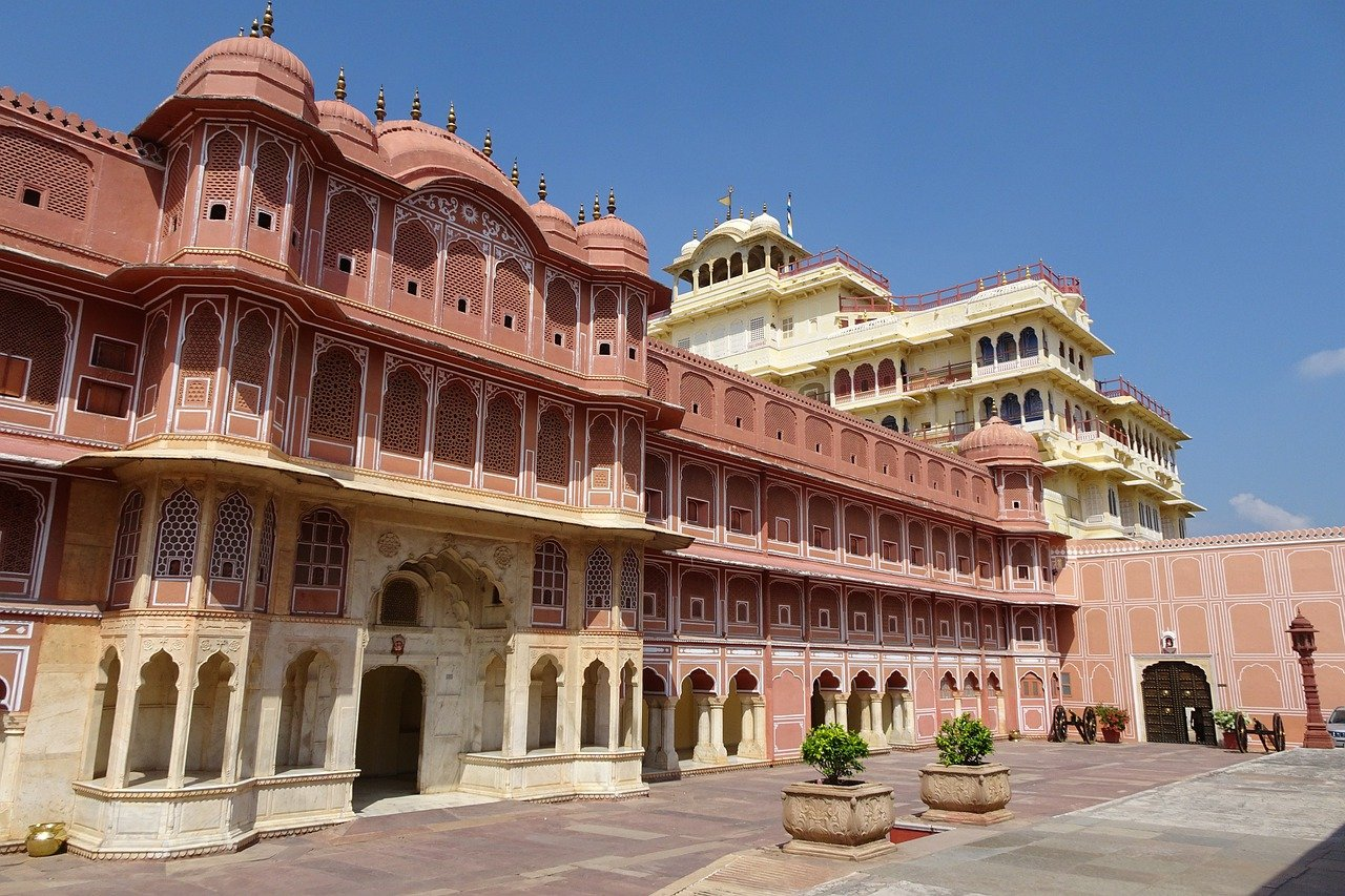 India Golden Triangle 10