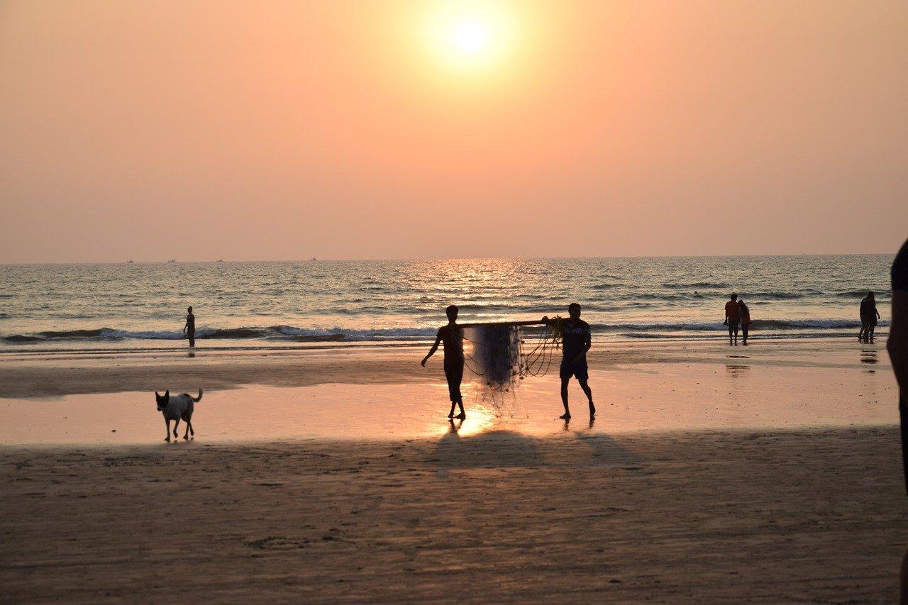 3 Days Agra and Delhi Tour from Goa 2