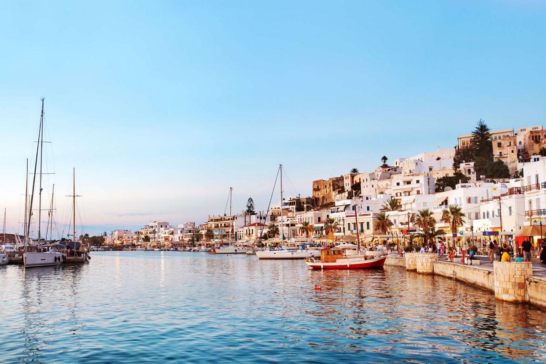 14 Days Mythology-Inspired Trip to Greece 1