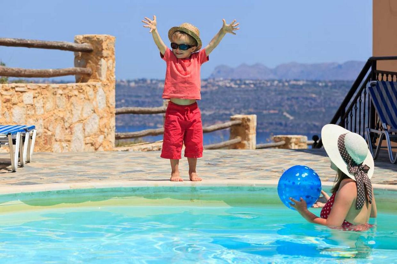 14 Days Family Trip to Athens, Delphi, Mykonos & Crete 6