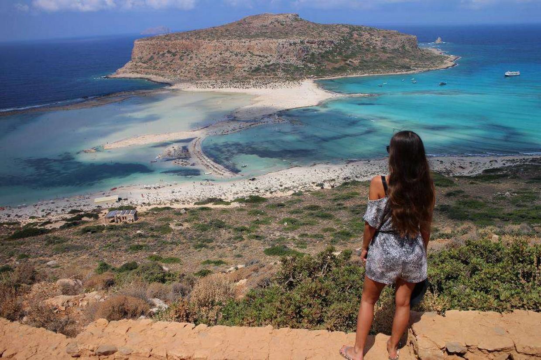 14 Days Family Trip to Athens, Delphi, Mykonos & Crete 8