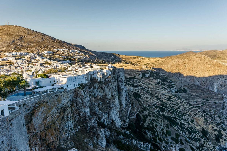 13 Day Trip to Athens, Milos, Folegandros & Santorini 2