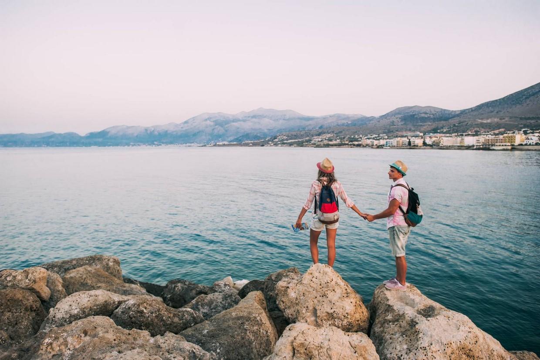 13 Day Trip to Athens, Milos, Folegandros & Santorini 4