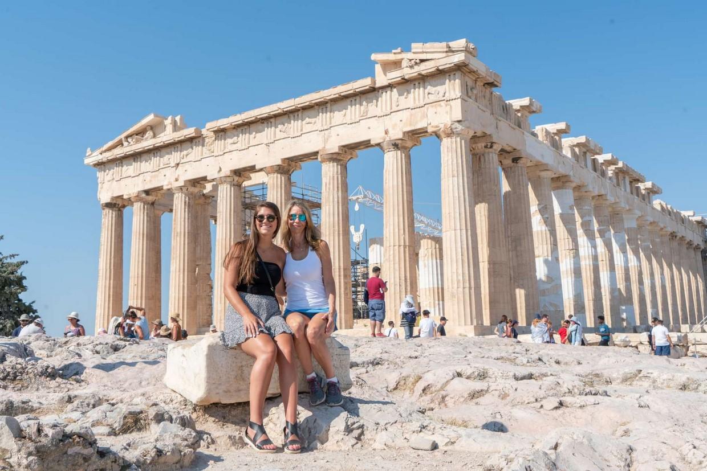 13 Day Trip to Athens, Milos, Folegandros & Santorini 5