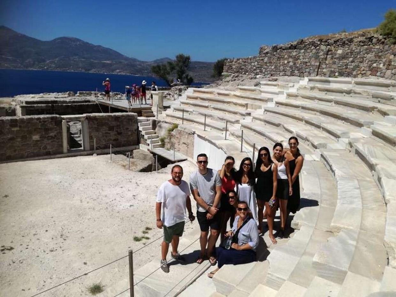 13 Day Trip to Athens, Milos, Folegandros & Santorini 6