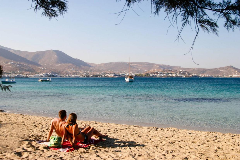 13 Day Trip to Athens, Milos, Folegandros & Santorini 7