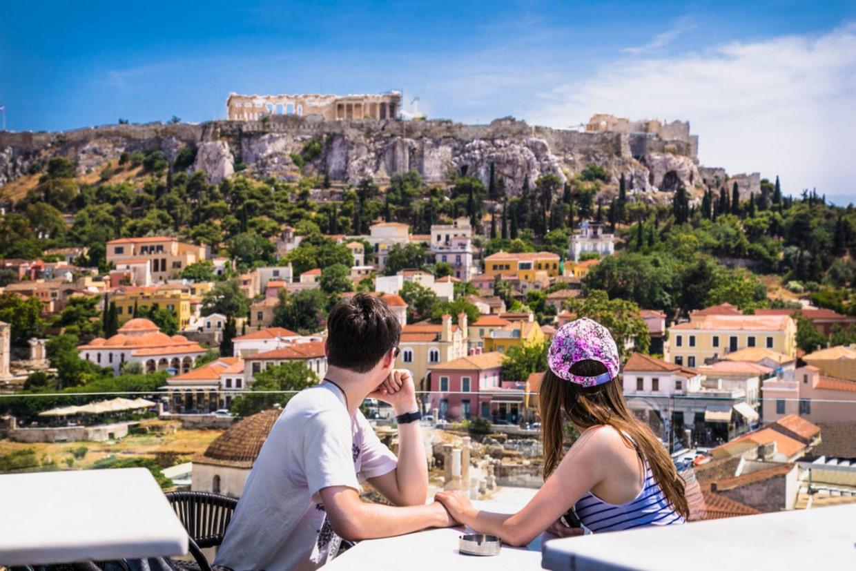 13 Day Trip to Athens, Milos, Folegandros & Santorini 8