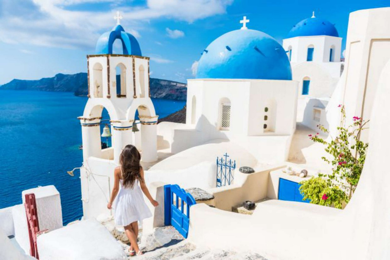 13 Day Trip to Athens, Milos, Folegandros & Santorini 9