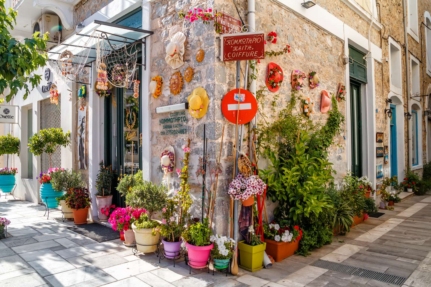 Argosaronic Escapade - Trip to Athens, Peloponnese, Spetses & Aegina 3