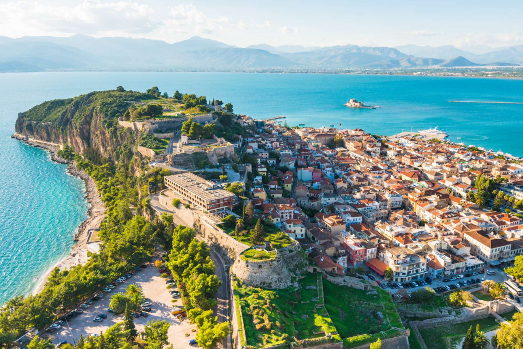 Argosaronic Escapade - Trip to Athens, Peloponnese, Spetses & Aegina 5