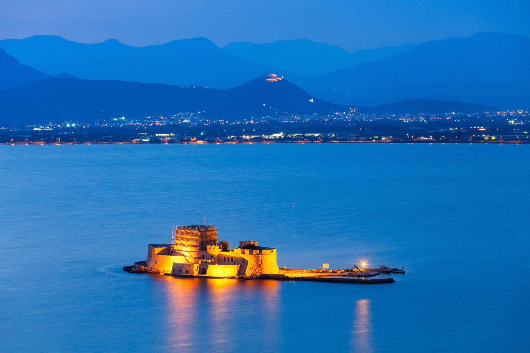 Argosaronic Escapade - Trip to Athens, Peloponnese, Spetses & Aegina 6
