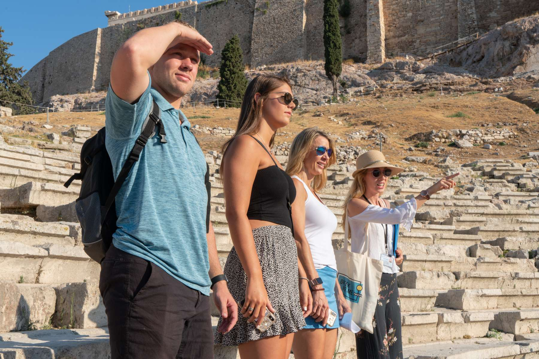 Argosaronic Escapade - Trip to Athens, Peloponnese, Spetses & Aegina 7
