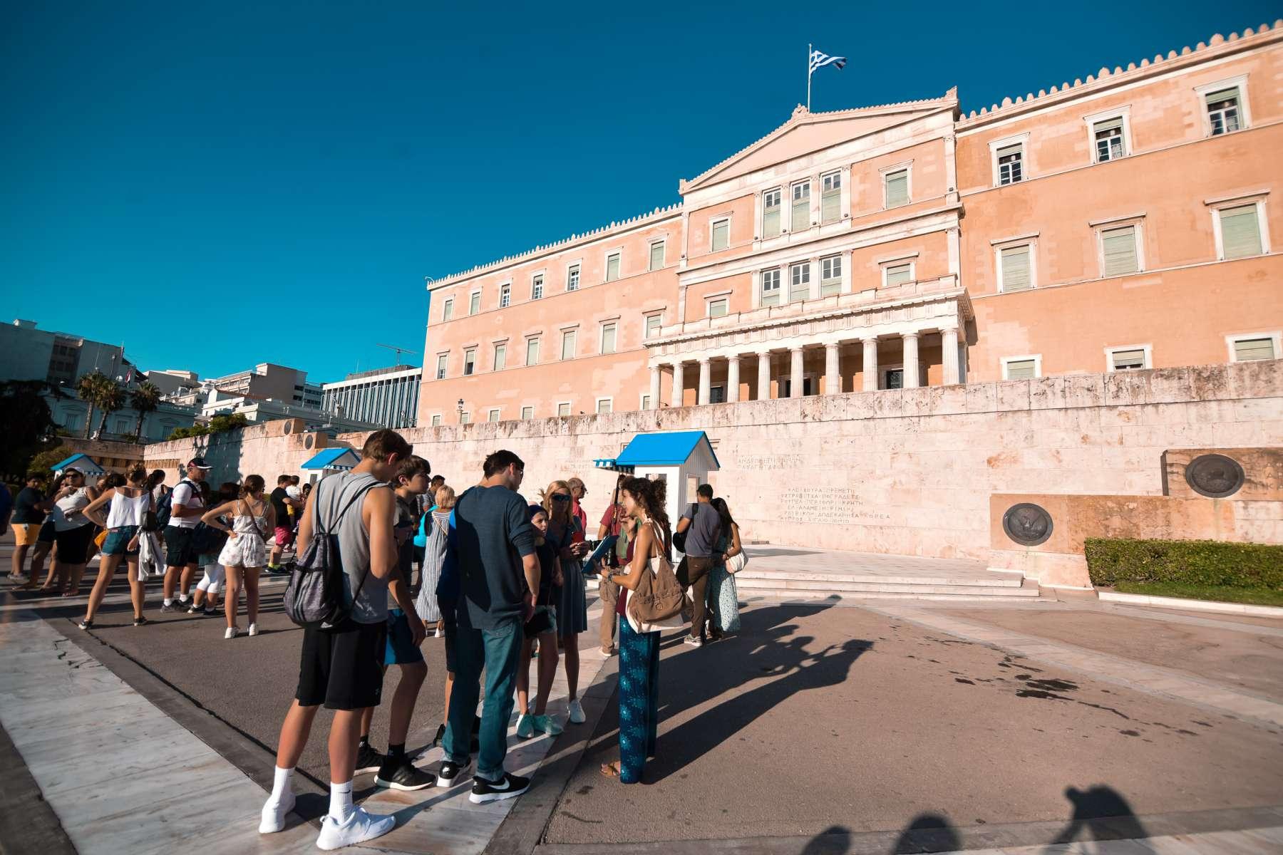 Argosaronic Escapade - Trip to Athens, Peloponnese, Spetses & Aegina 8