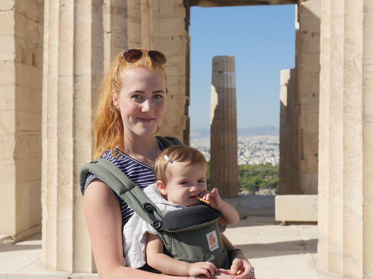 Family Trip to Athens, Crete and Rhodes 4