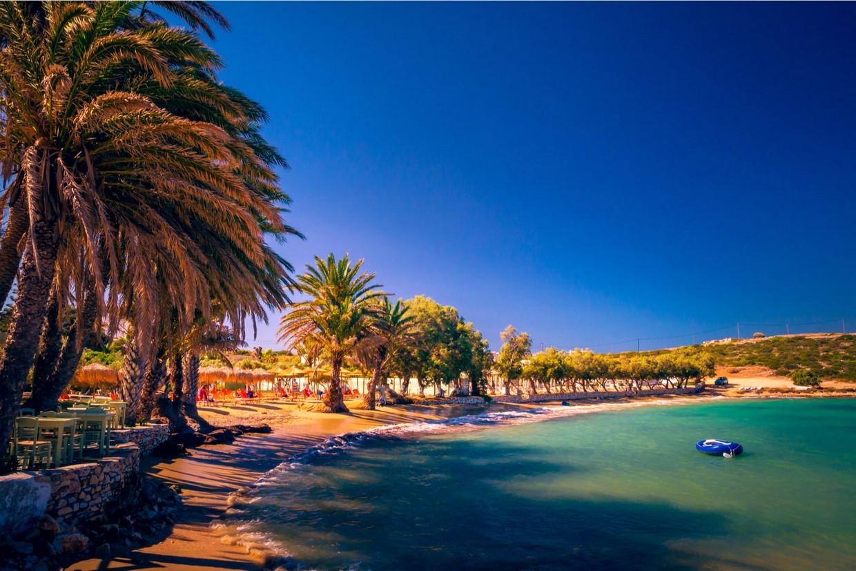 Family Trip to Athens, Paros and Naxos 2