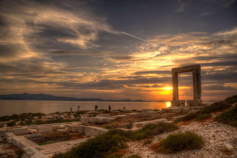 Family Trip to Athens, Paros and Naxos 5