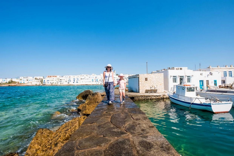 Family Trip to Athens, Paros and Naxos 6
