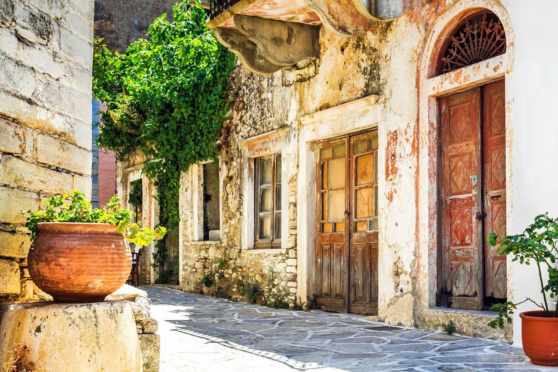 Family Trip to Athens, Paros and Naxos 7