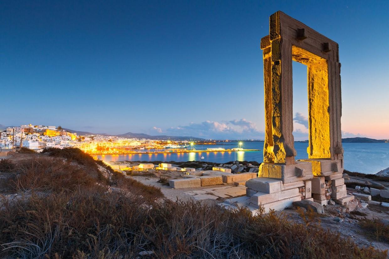 Family Trip to Athens, Paros and Naxos 8