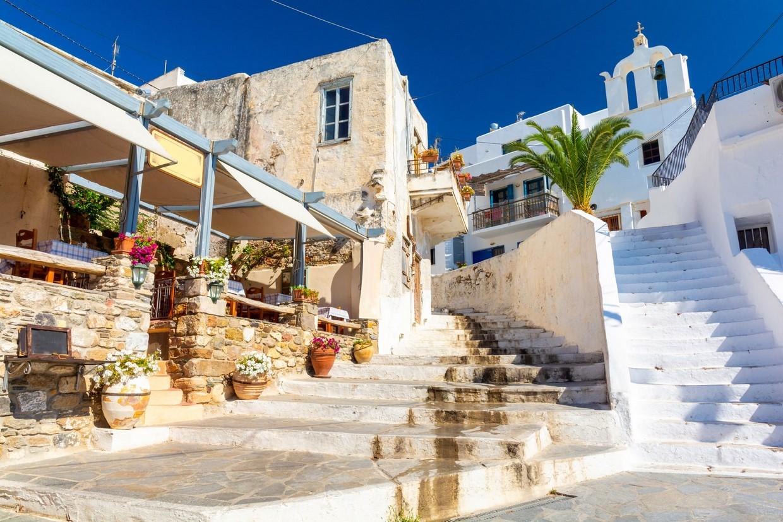 Family Trip to Athens, Paros and Naxos 9