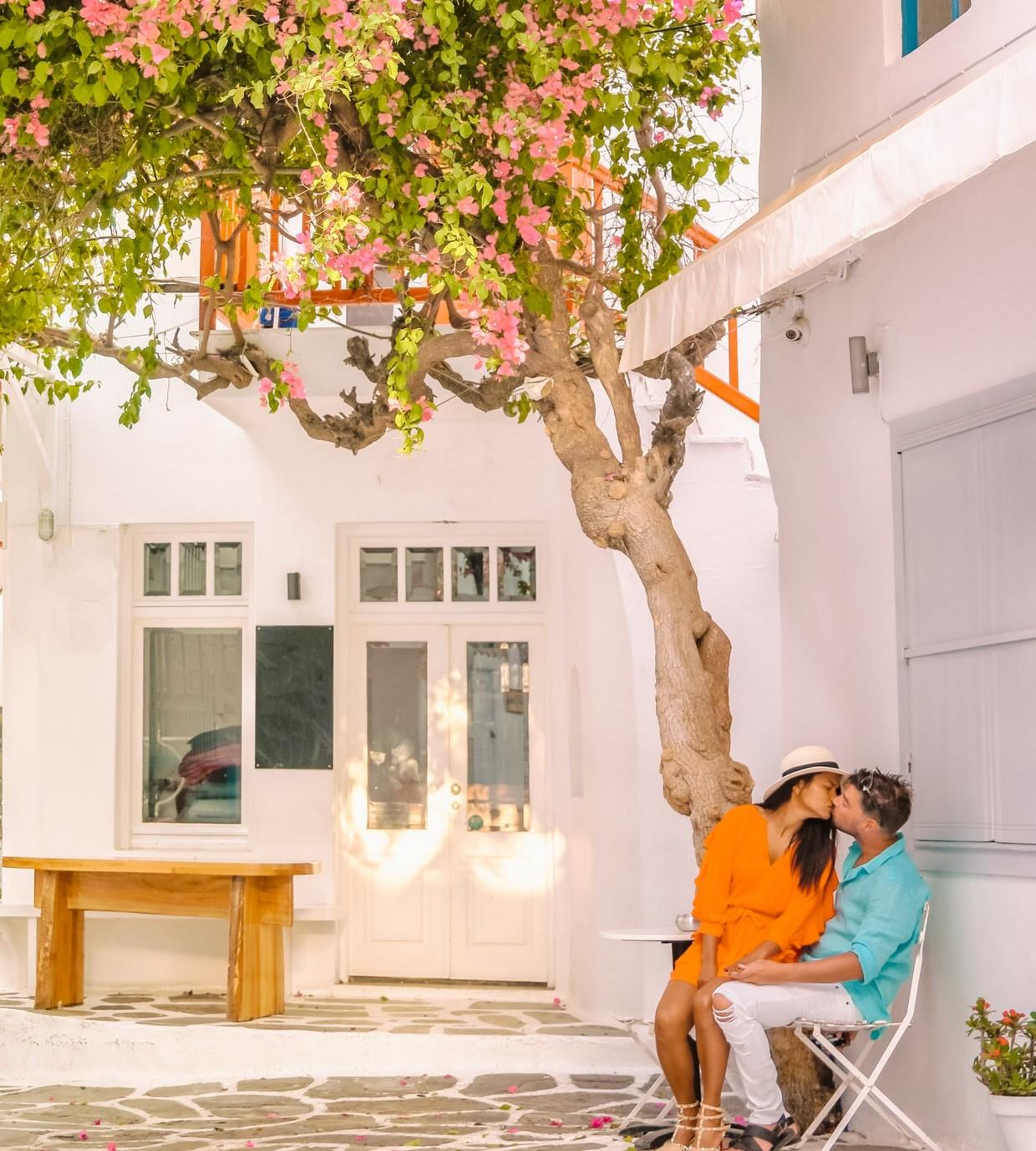 12 Day Family Trip to Athens, Tinos, Mykonos & Naxos 2