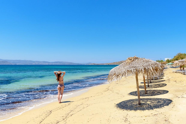 12 Day Family Trip to Athens, Tinos, Mykonos & Naxos 5