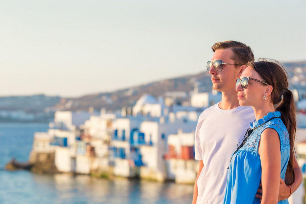 12 Day Family Trip to Athens, Tinos, Mykonos & Naxos 3