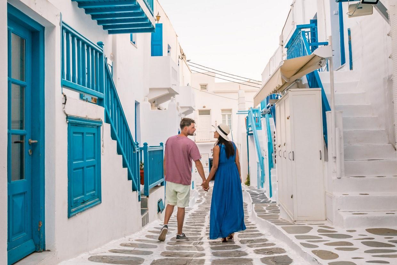 12 Day Family Trip to Athens, Tinos, Mykonos & Naxos 7