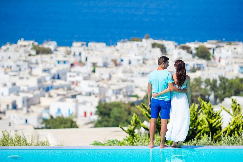 12 Day Family Trip to Athens, Tinos, Mykonos & Naxos 8