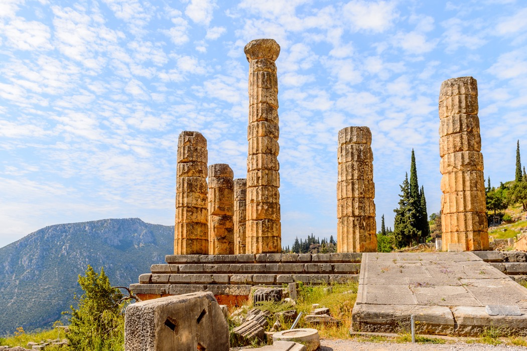 5 Day Athens, Meteora and Delphi Exploration Trip 8