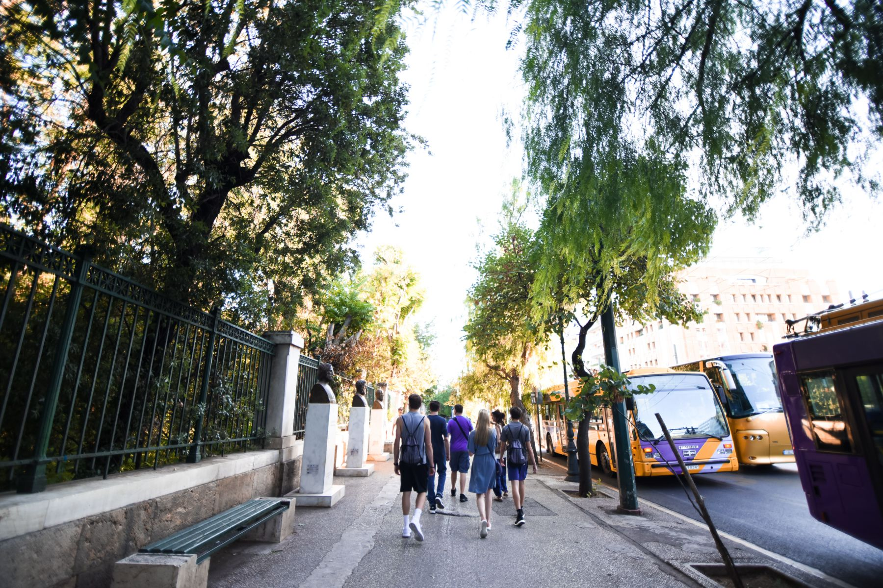 5 Day Athens, Meteora and Delphi Exploration Trip 1