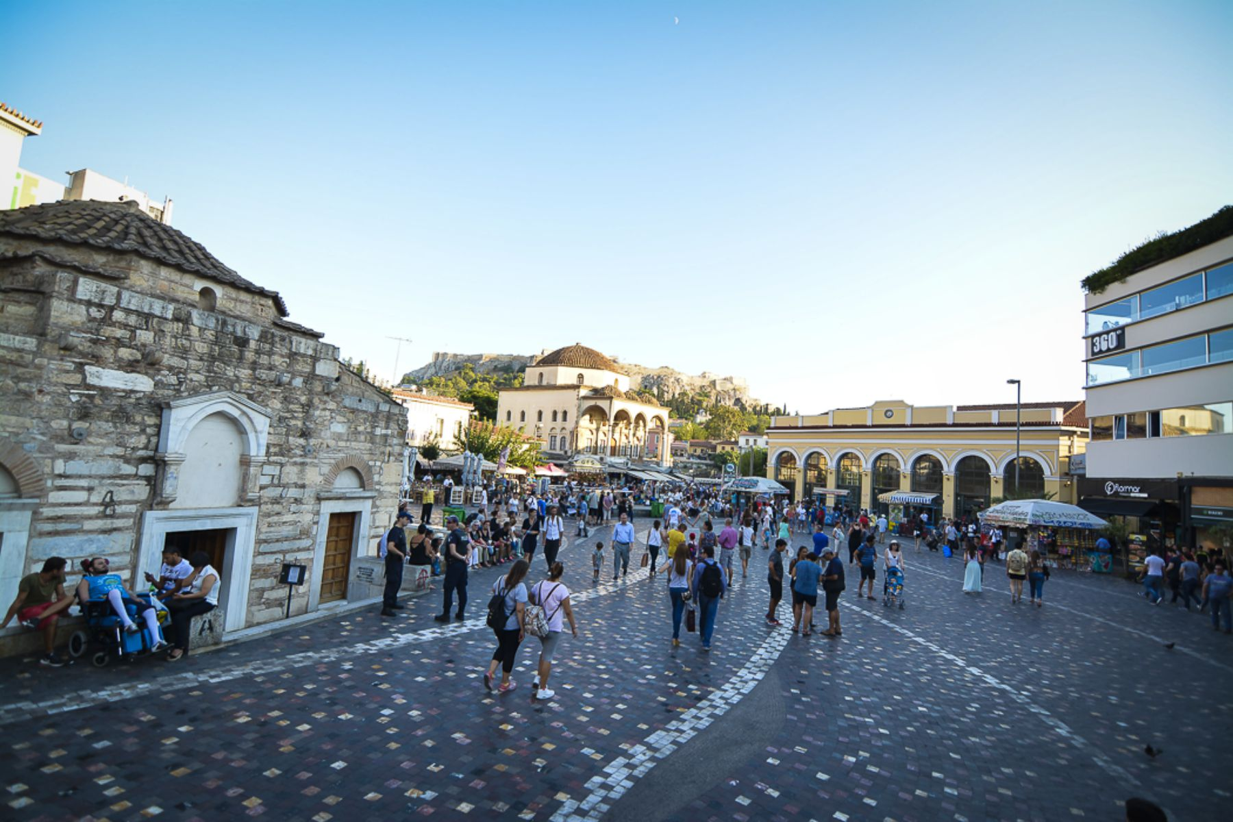5 Day Athens, Meteora and Delphi Exploration Trip 6