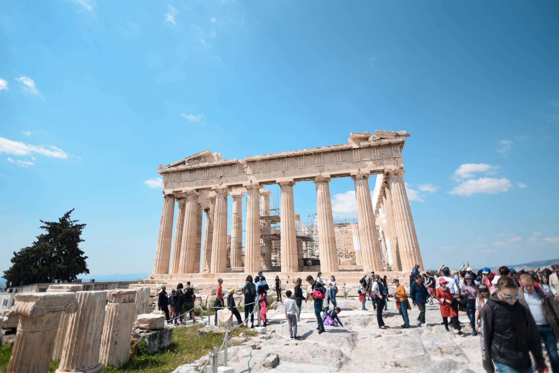5 Day Athens, Meteora and Delphi Exploration Trip 5