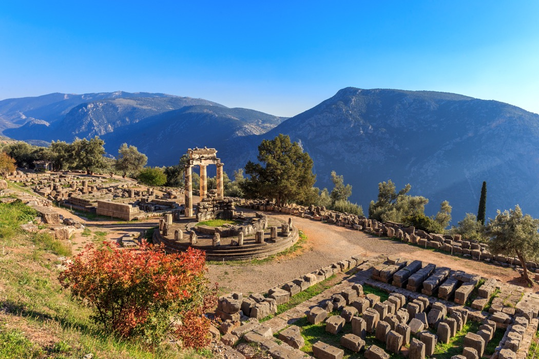 5 Day Athens, Meteora and Delphi Exploration Trip 4