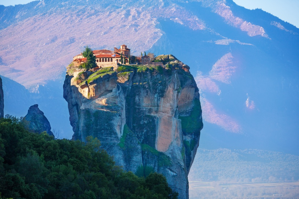5 Day Athens, Meteora and Delphi Exploration Trip 2