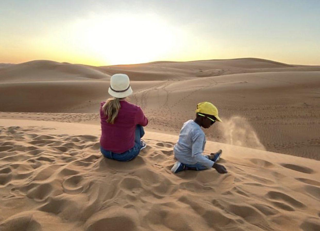 Muscat Tour - Oman 2