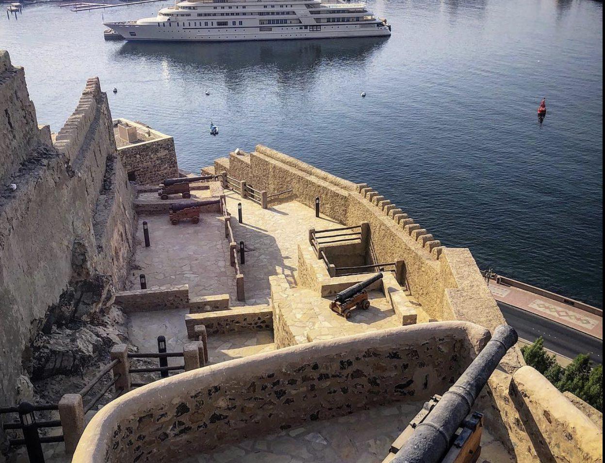 Muscat Tour - Oman 4