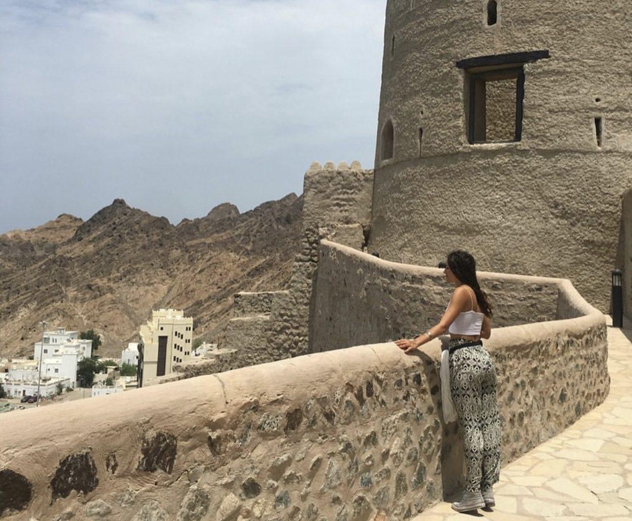 Muscat Tour - Oman 6