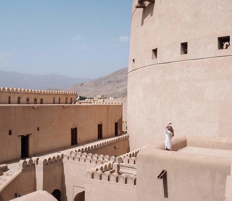Muscat Tour - Oman 7