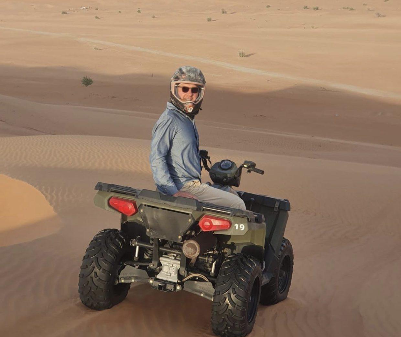 Muscat Tour - Oman 8