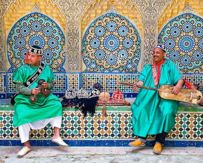 Gboo Morocco Tours Tangier