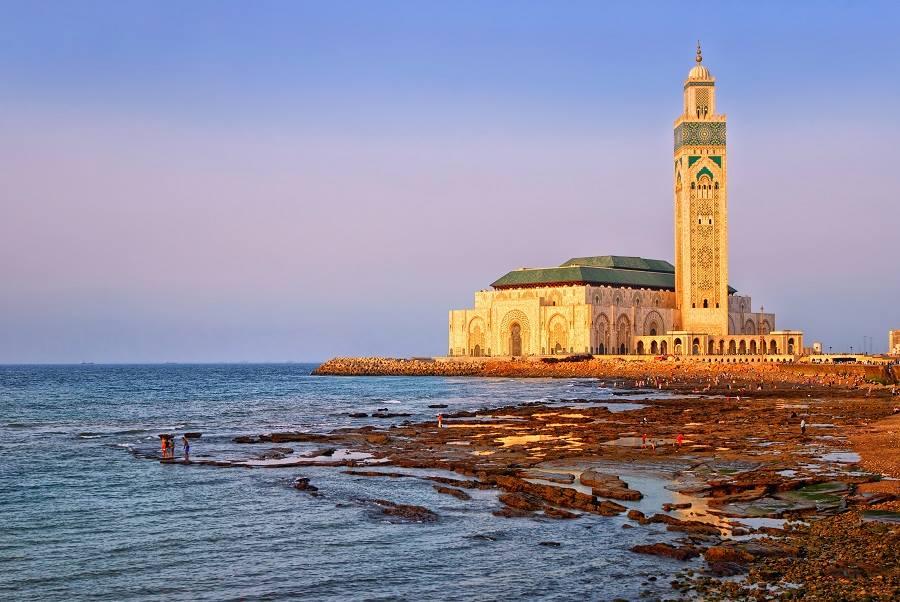 7 Days Private Casablanca Tour 3