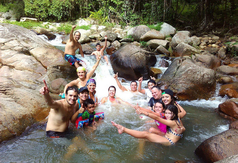 Samui Novice Waterfall ATV Tour 7