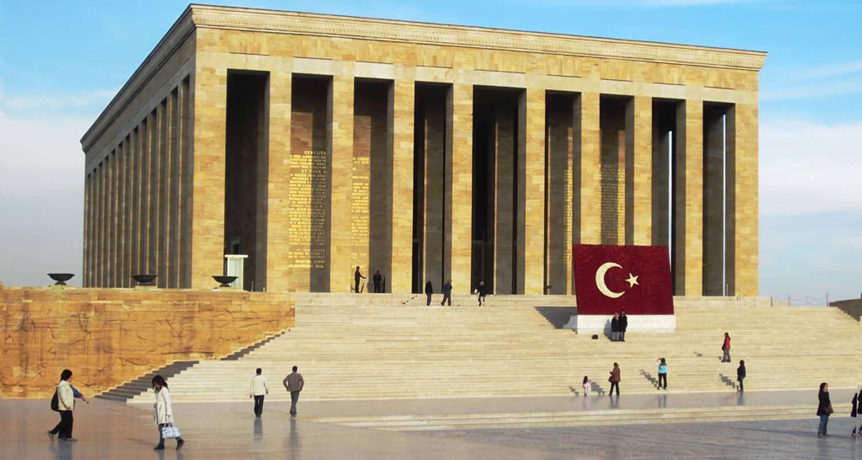 #Turkey Tour