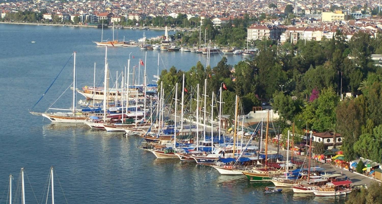 21 Day Turkey Tour 7