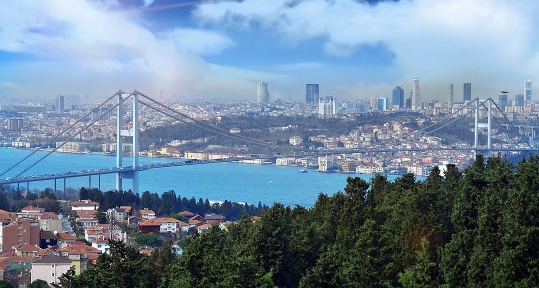 Best of Turkey Tour 1